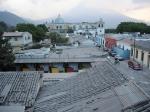 Встолице Гватемалы международный аэропорт закрыт из-за выброса пепла вулканом Фуэго
