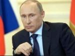 Путин призвал избавляться отагрессии ксекс— меньшинствам