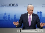 Байден обвинил Путина впопытке расколоть Украину