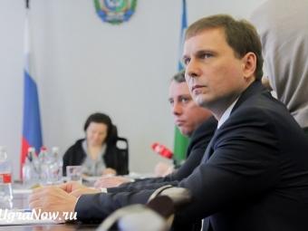 Наталья Комарова провела прием граждан, обратившихся кпрезиденту России