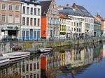 В Бельгии идут споры из-за английского языка