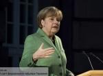 Меркель: военным путем украинский вопрос нерешить