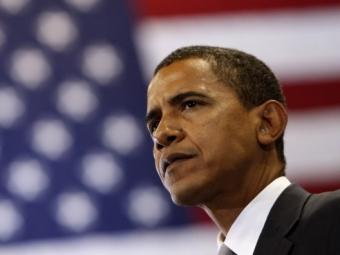 Обама: Отсанкций страдают простые россияне, ноотменить ихнельзя