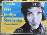 Главы МИД ряда европейских стран призвали Россию косвобождению украинской летчицы Надежды Савченко