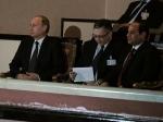 Путин: РФможет создать вЕгипте целую атомную отрасль