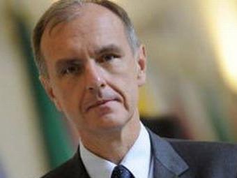 В отставку подал министр обороны Польши Богдан Клих