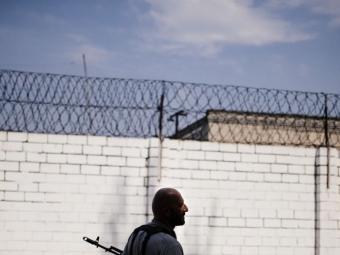 ВЛуганской области изтюрьмы сбежали 340 заключенных— ОБСЕ