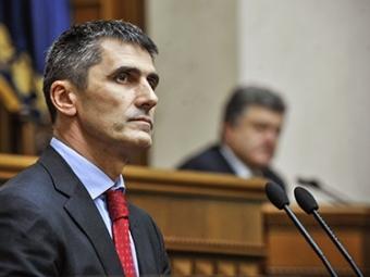 Порошенко решил сменить генерального прокурора страны