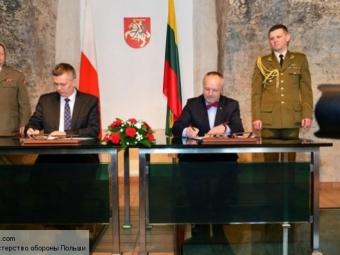Польша небудет поставлять тяжелое вооружение Украине