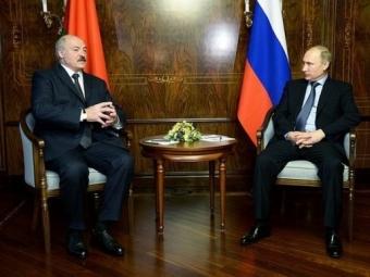 Встреча всреду вМинске будет организована должным образом— Лукашенко