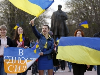 Федерализации Украины неждите— Порошенко