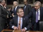 Кандидат Обамы напост главы Пентагона получил поддержку всенате