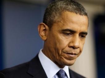 Обама посоветовал Путину воспользоваться шансом переговоров вМинске