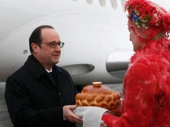 Путин примет участие впереговорах внормандском формате поУкраине