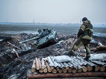 Вслучае провала минских переговоров все «пойдет вразнос»— Порошенко