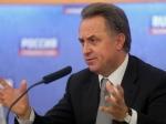 Законопроект очисле иностранцев вспорте рассмотрят 12февраля— Виталий Мутко