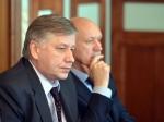 Александр Костенко избран депутатом Законодательного Собрания Приморского края