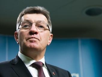 Новые «минские договорённости» нестрахуют Украину отвойны— Грибаускайте
