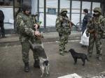 Напередовой сражаются 15 тысяч украинских бойцов— Геращенко