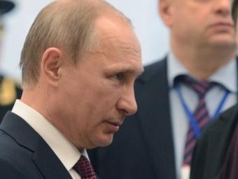 Путин утвердил кадровые перестановки вМВД