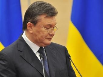 РФнепризнается, являетсяли Янукович еегражданином