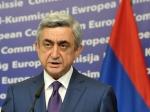 Глава Армении решил отозвать протоколы одипотношениях сТурцией