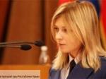 ВКрыму могут расширить полномочия прокуроров— Наталья Поклонская