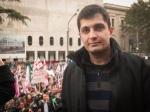 Генпрокуратура Грузии просит Украину обэкстрадиции Саакашвили