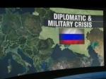 Телеканал CNN включил Украину всостав России