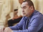 В «ЛНР» заявили, что неисключают возвращение самопровозглашенной республики всостав Украины