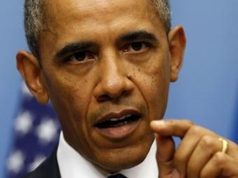 Обама: США воюют несисламом, астеррористами