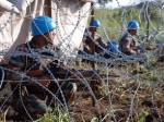 Чуркин прокомментировал решение Киева пригласить миротворческую миссию