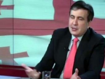 Украина отказала Грузии впросьбе обэкстрадиции Саакашвили