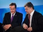Кэмерон: Британия готова продолжить давление наРоссию