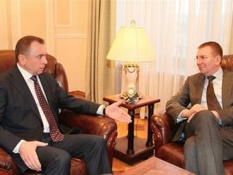 ЕАЭС иЕС нужен диалог— Глава МИД Беларуси