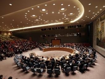 Свободных миротворцев нет— ООН