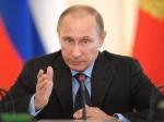 Путин: убольшинства украинских военных нет желания воевать вДонбассе
