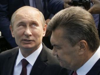 Российский телеканал анонсировал насубботу интервью Януковича
