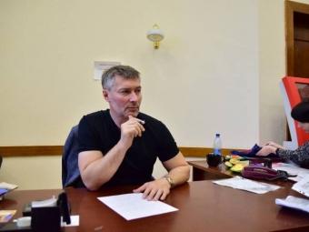 Отмену двуглавой власти вЕкатеринбурге рассмотрят напрофильном комитете Заксобрания