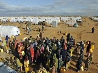 ООН пытается помочь Сомали
