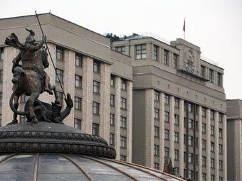 Госдума отменила внеплановые проверки НКО