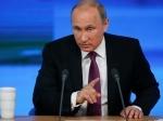 Россия готова сотрудничать сЕС потранизиту газа— Путин