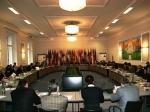 Представители украинской ироссийской делегаций вПАСЕ встретились вВене