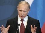 Надеюсь, довойны сУкраиной недойдет— Владимир Путин