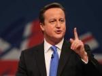 Кэмерон выступил заусиление санкций противРФ вплоть доисключения изG8