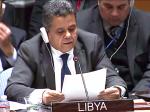 Ливия требует снять эмбарго напоставки оружия