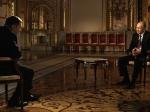 В.Путин: Европа заинтересована вурегулировании ситуации вУкраине, что внушает оптимизм