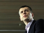 Прохоров раскритиковал «Гражданскую платформу» заучастие вакции «Антимайдана»