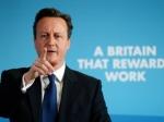 Кэмерон: Санкции сРоссии поможет снять только чудо