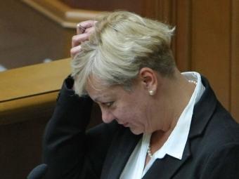 Впрокуратуре опровергли открытие уголовного дела против Гонтаревой